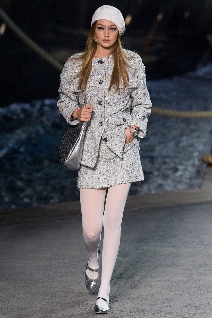 Chloe коллекция в 2019 году