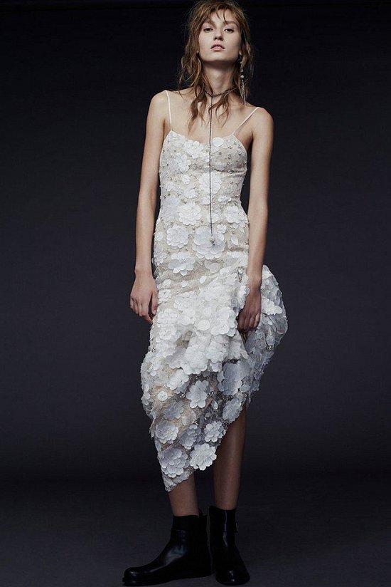 Vera Wang 2019: свадебные платья, фото рекомендации