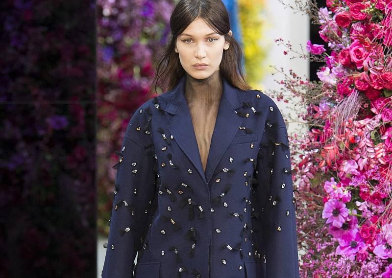 Модные тенденции и тренды осень-зима 2019-2020 новые фото