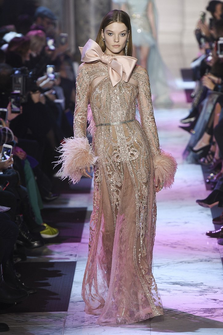 Elie saab haute couture 2018 for 667 haute culture