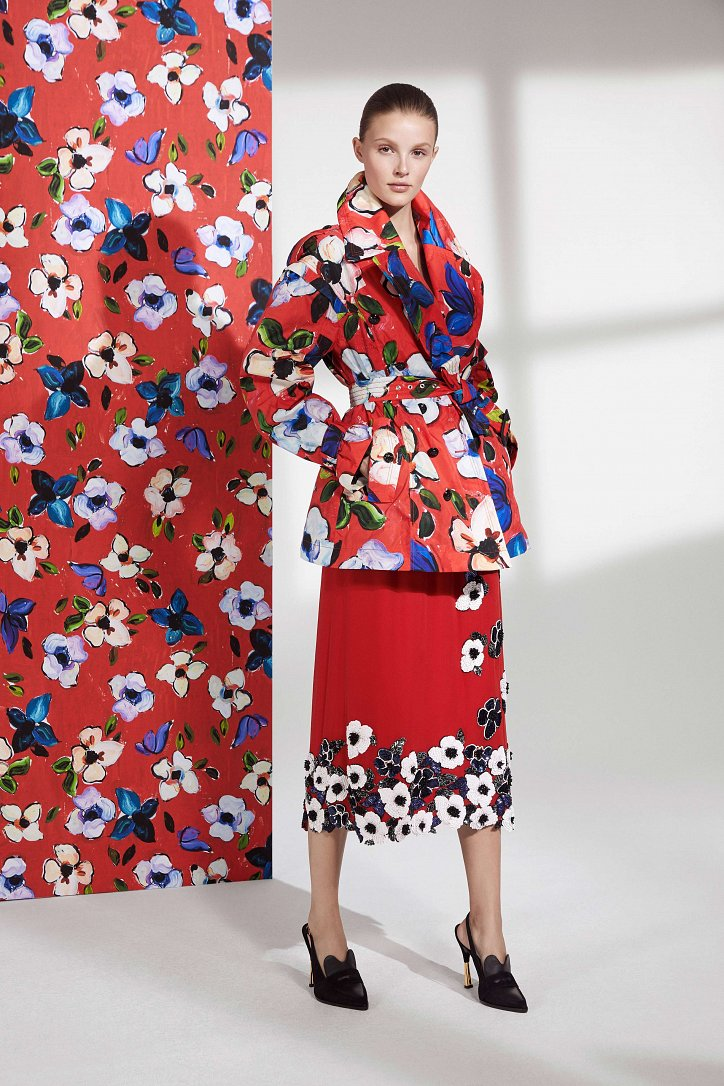 Escada Resort 2019