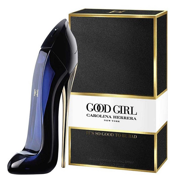аромат Carolina Herrera Good Girl