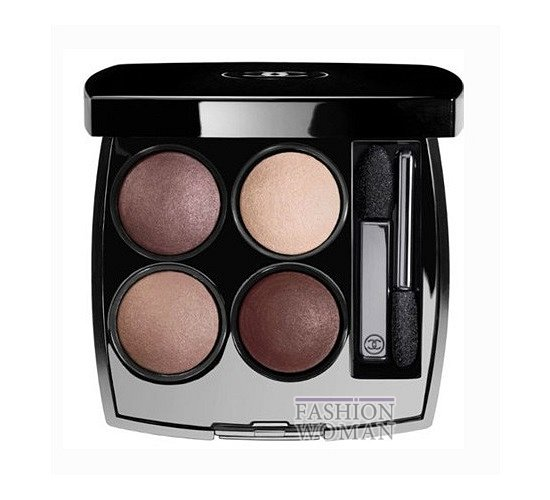 Ombres Eyeshadow Palette