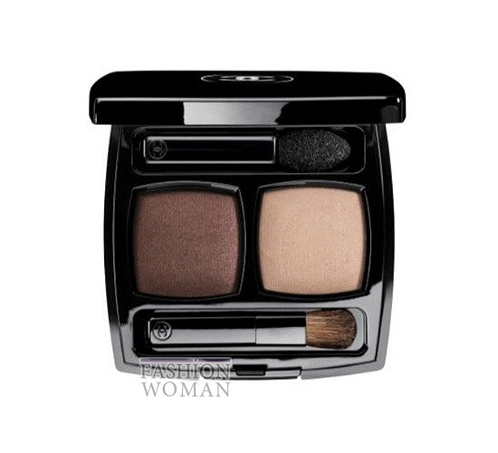 Eyeshadow Duo 37 Sable-Emouvant