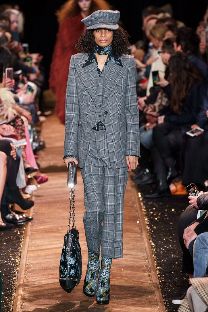 Michael Kors Collection осень-зима 2019-2020 фото №21
