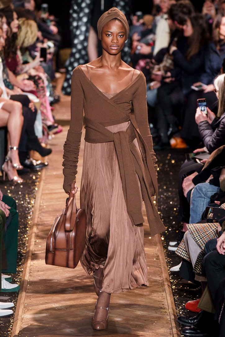 Michael Kors Collection осень-зима 2019-2020 фото №27
