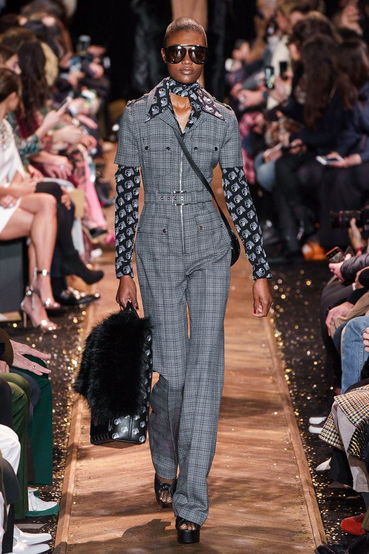 Michael Kors Collection осень-зима 2019-2020 фото №36