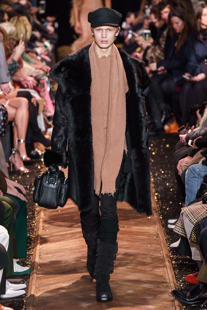 Michael Kors Collection осень-зима 2019-2020 фото №37