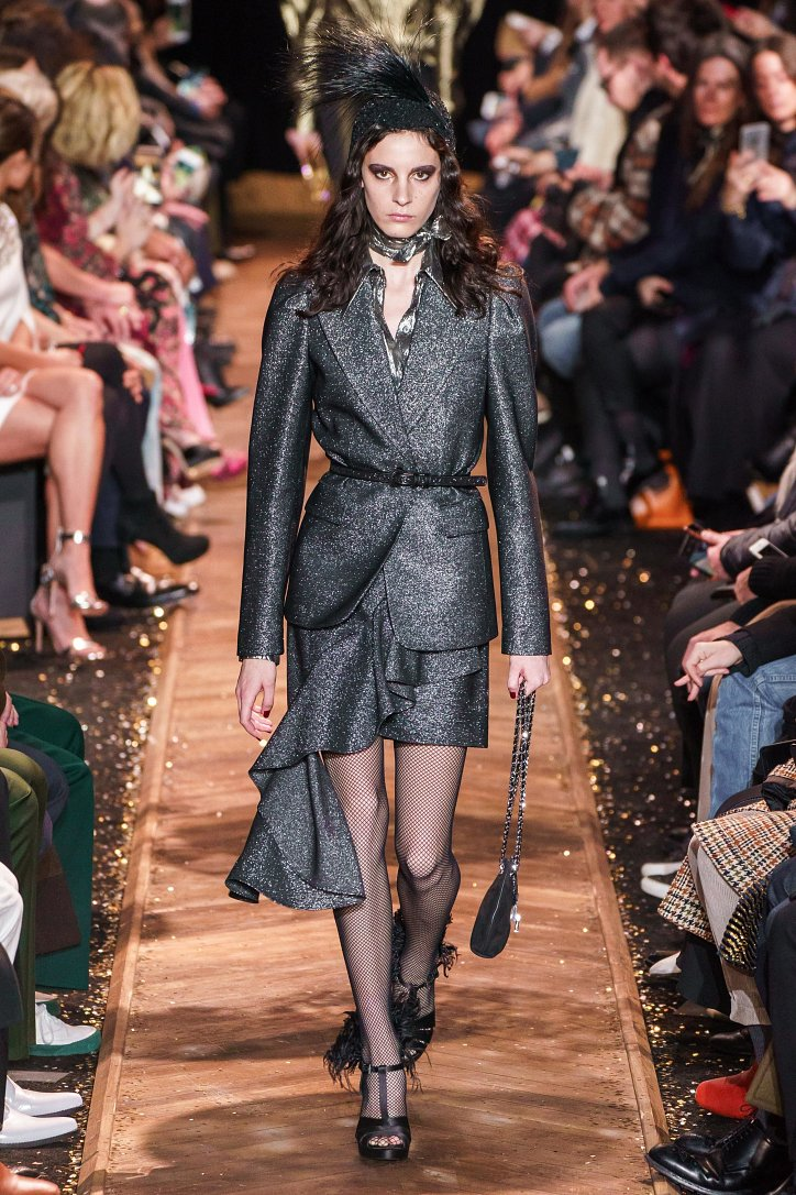 Michael Kors Collection осень-зима 2019-2020 фото №53