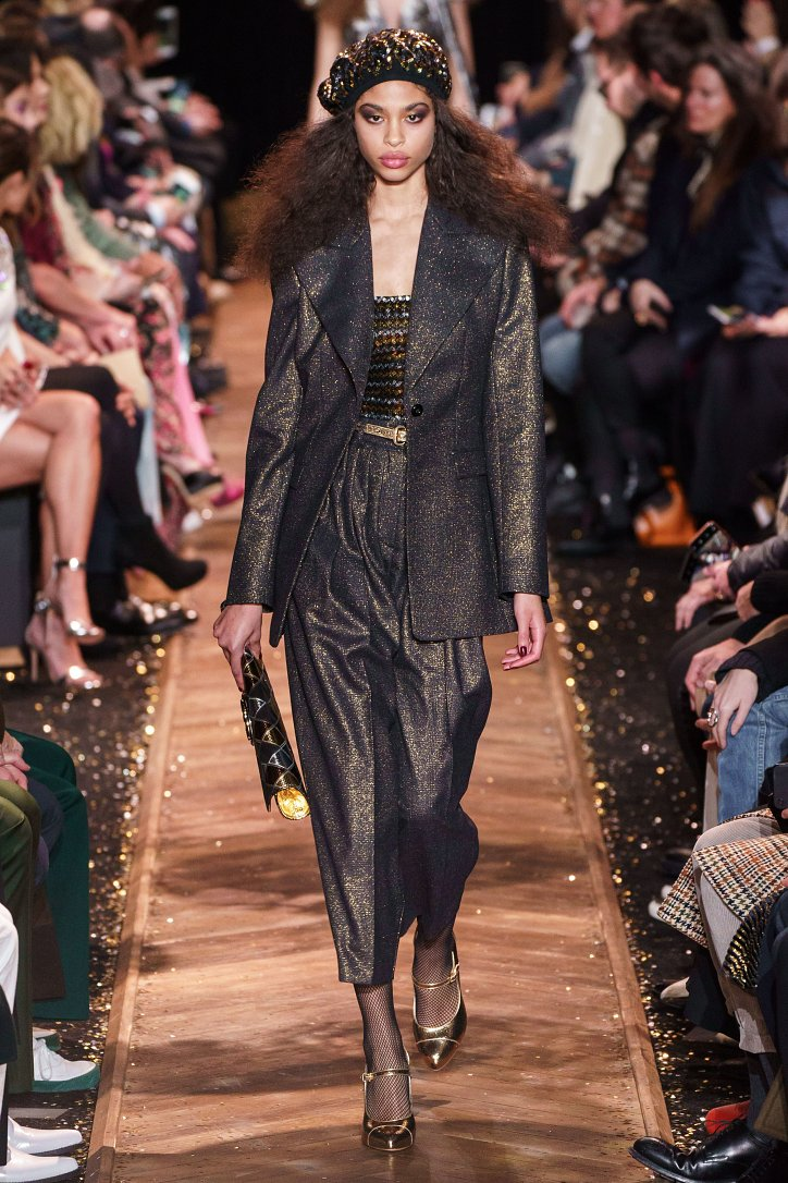 Michael Kors Collection осень-зима 2019-2020 фото №60