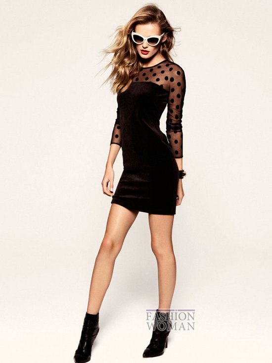 Лукбук Juicy Couture Holiday Collection 2012 фото №2