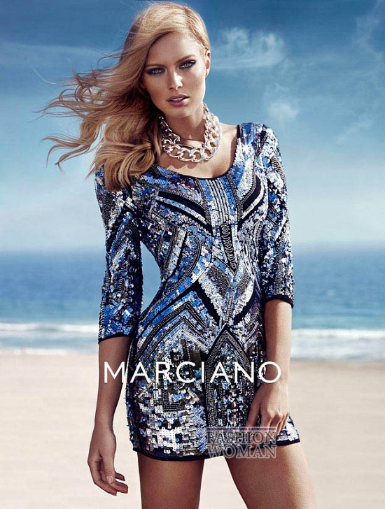 лукбук Guess by Marciano
