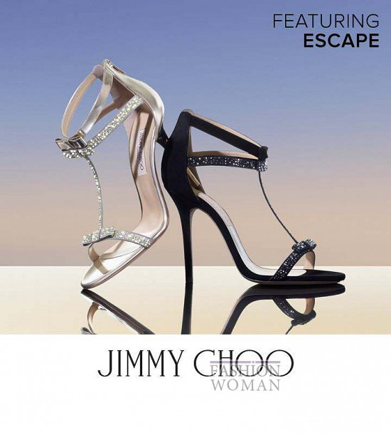 Jimmy Choo The coctail collection