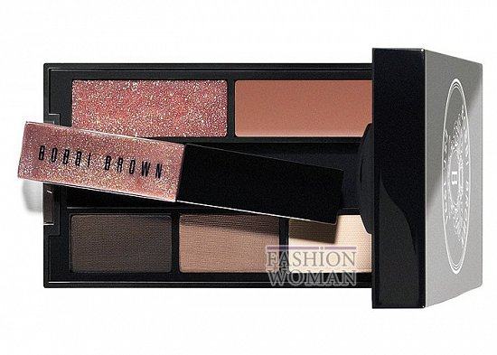 косметика Bobbi Brown