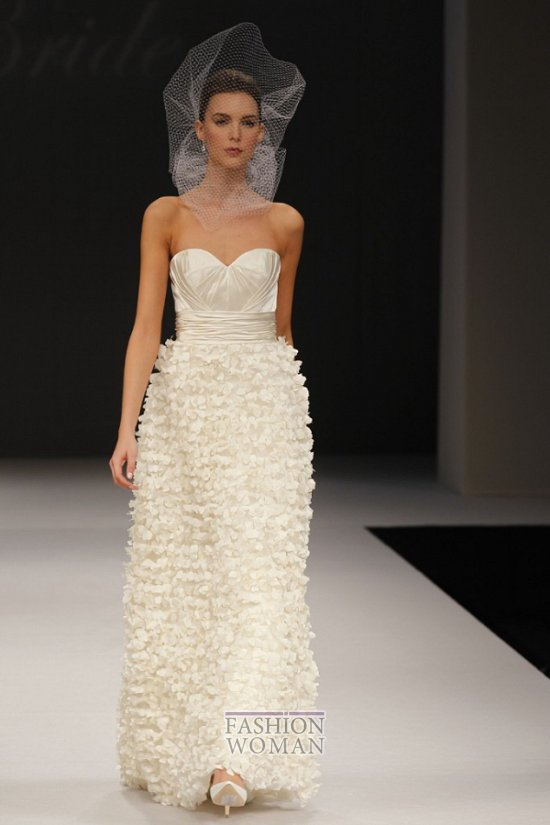 Badgley Mischka весна 2012