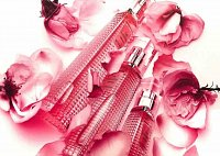Новый аромат Givenchy Live Irrésistible Rosy Crush