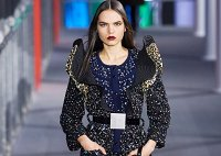 Коллекция Louis Vuitton осень-зима 2019-2020