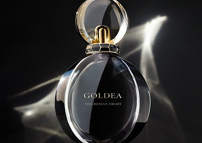Аромат Bvlgari Goldea The Roman Night