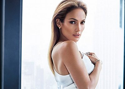 Рекламная кампания J.Lo by Jennifer Lopez