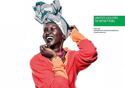 United Colors of Benetton весна-лето 2013